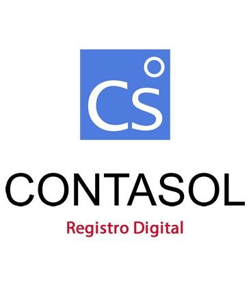 ContaSol Digital Programa Contabilidad