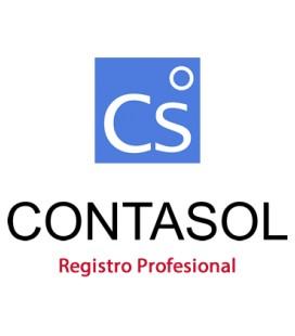 ContaSol Profesional Programa Contabilidad