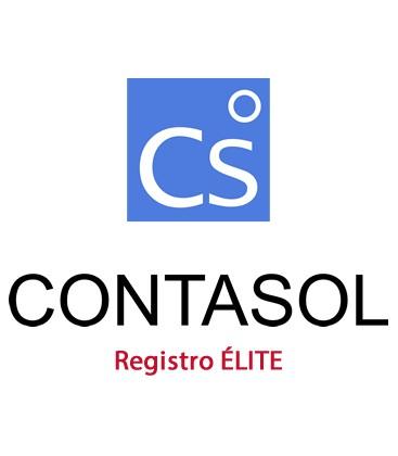 ContaSol Élite Programa Contabilidad