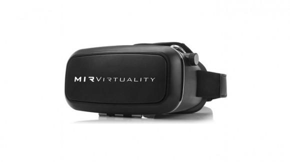Oferta Semana: Gafas Virtuales